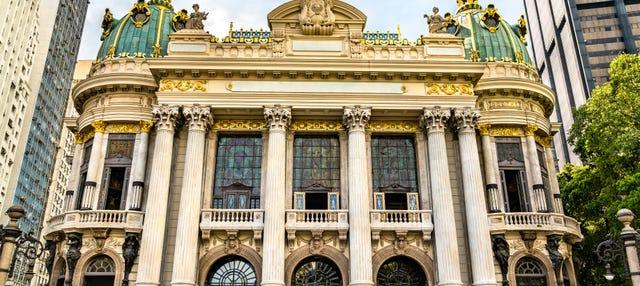 Free tour por el centro histórico de Río y Lapa ¡Gratis!