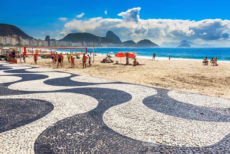 ,Tour por Río de Janeiro