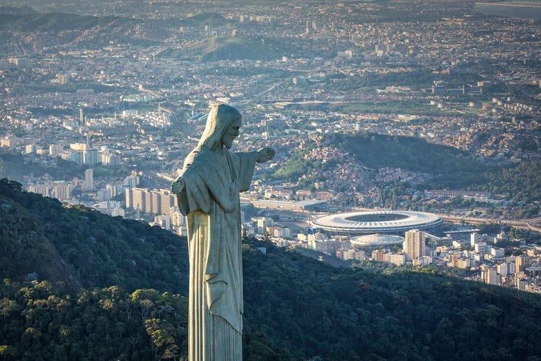 ,Tour por Río de Janeiro,Excursión a Pan de Azúcar