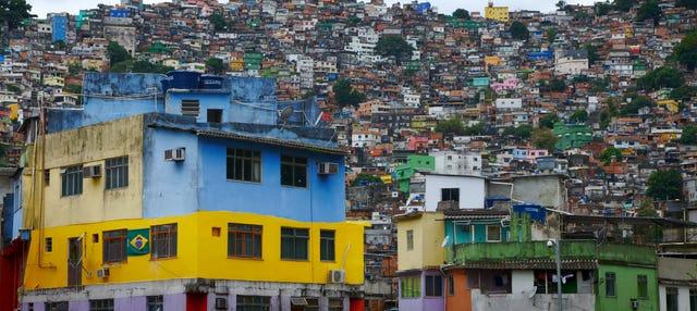 Tour por la favela