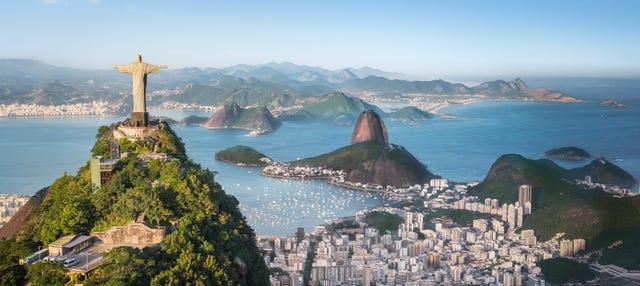 5332c6ca4b45 Qué hacer en Rio de Janeiro - 7 lugares turísticos que visitar (2019)