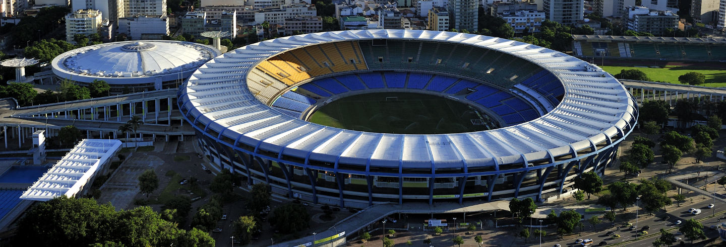 Maracana Stadium Guided Tour