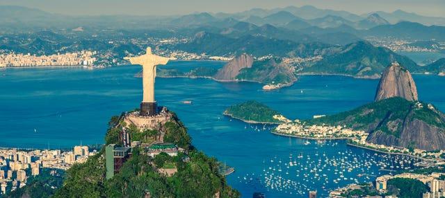 Visita guiada por Río de Janeiro