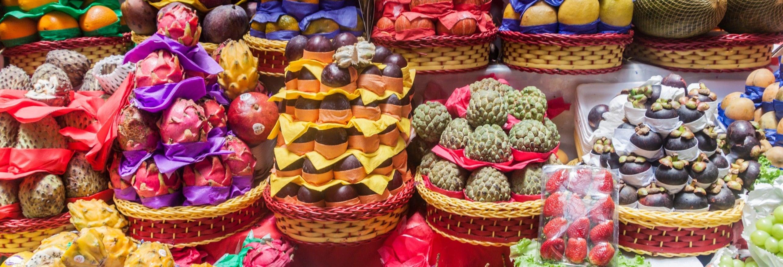 Tour gastronomico di San Paolo