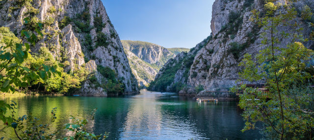Excursão de 2 dias a Macedônia