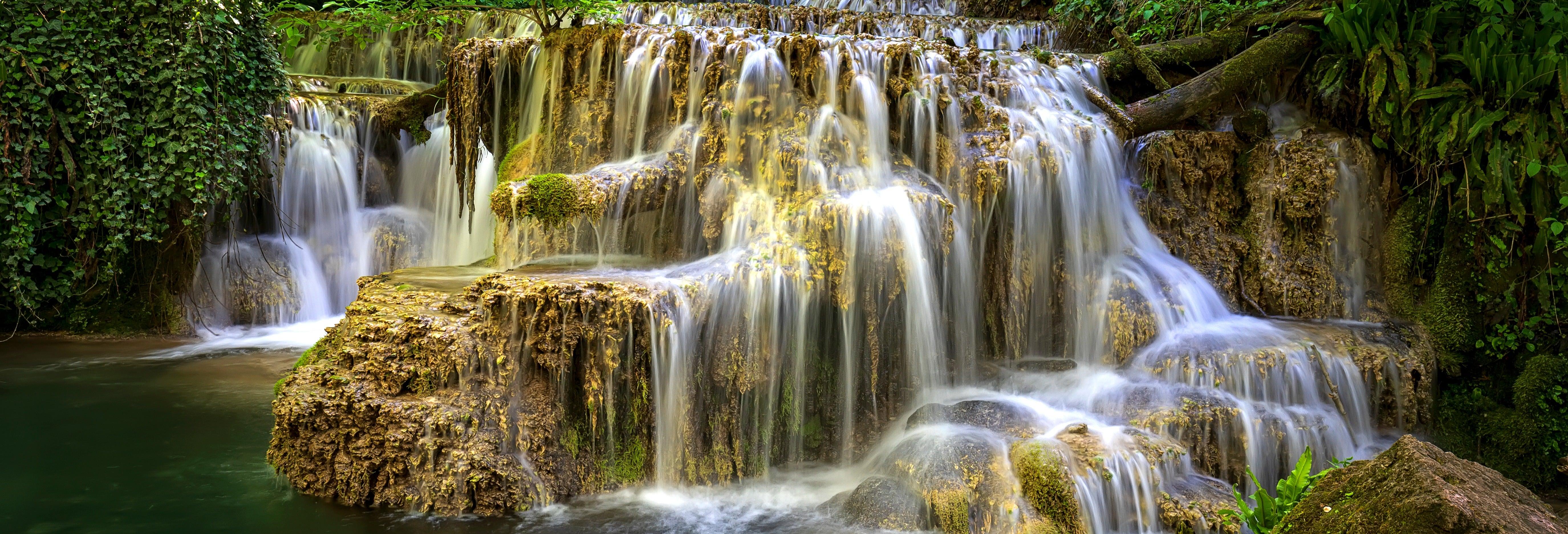 Excursion à Lovetch et aux cascades de Krushunski
