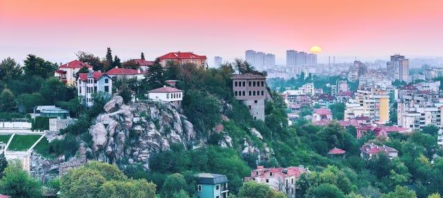 Excursión privada desde Sofía