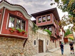 ,Excursión a Plovdic,Excursion to Plovdiv,Excursión a Koprivshtitsa,Excursion to Koprivshtitsa