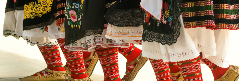 Tour por la Sofía tradicional