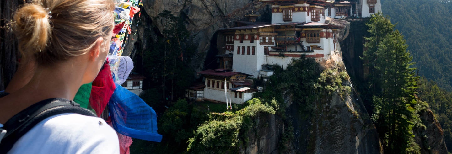 Bhutan Tour Package: 8 Days