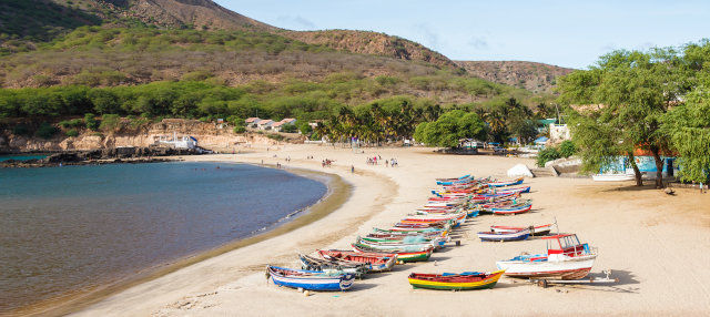 Tour por la isla de Santiago
