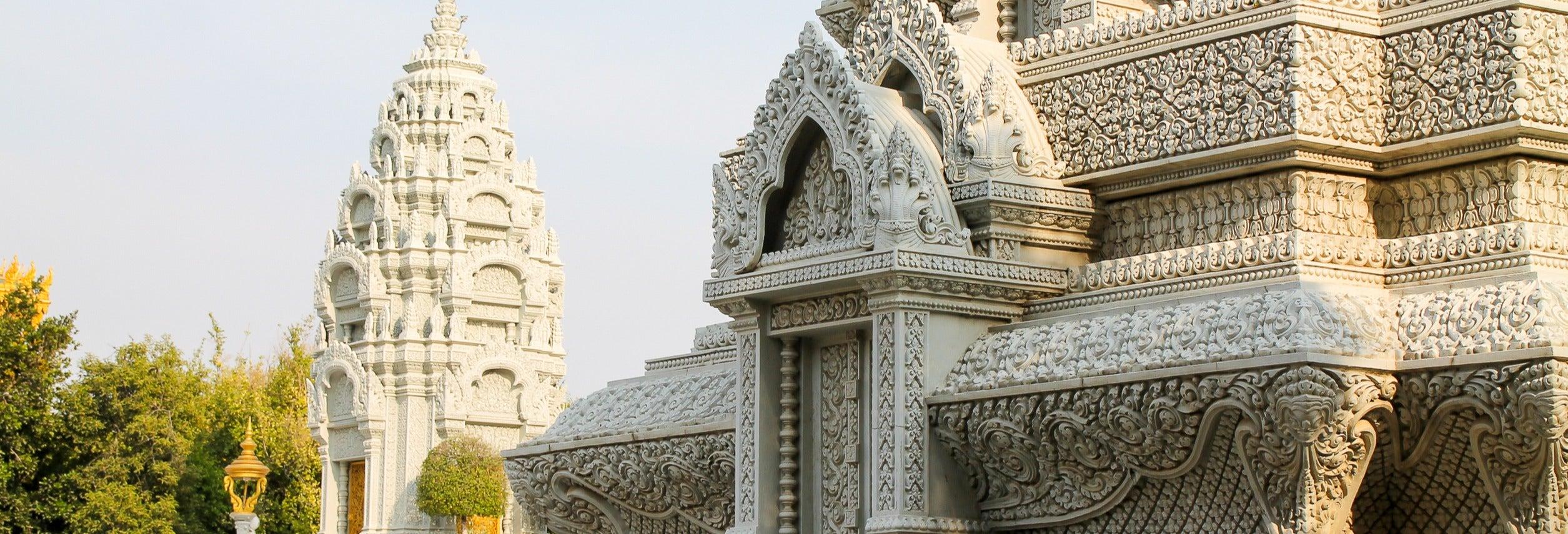 Tour di 2 giorni a Phnom Penh
