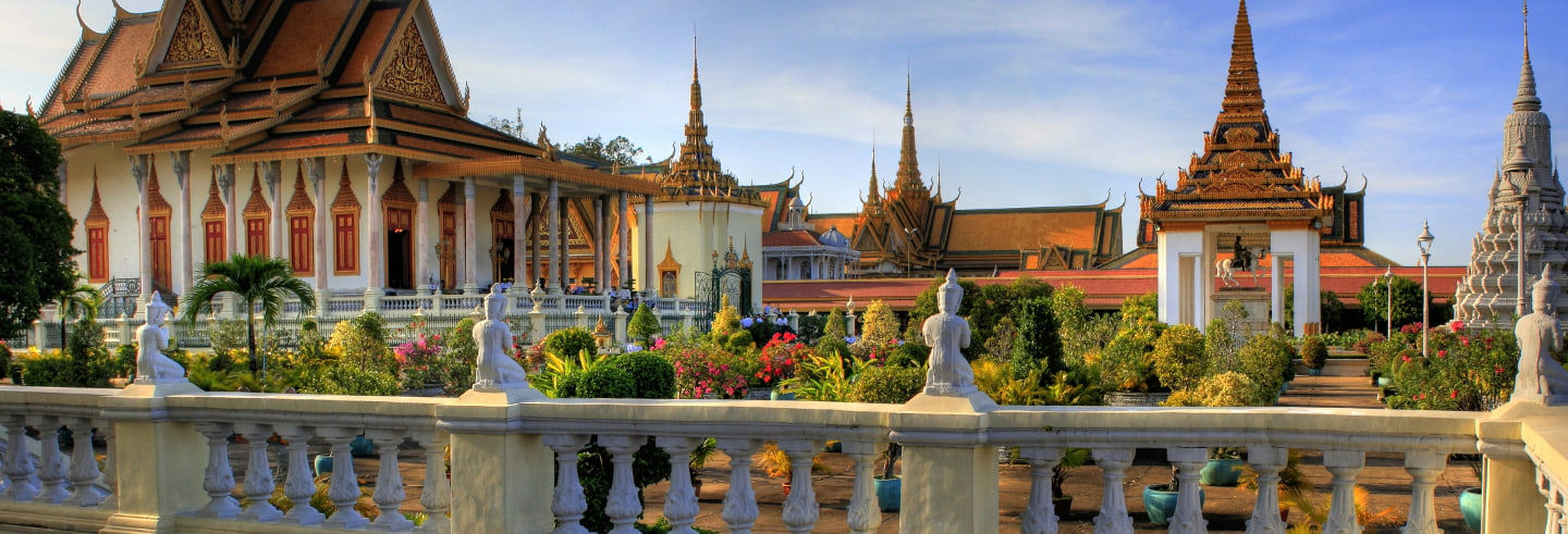 Phnom Penh Private Tour
