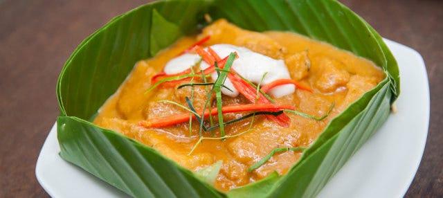 Corso di cucina cambogiana
