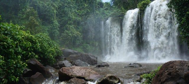 Escursione privata da Siem Reap