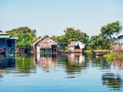 ,Excursión a Lago Tonle Sap