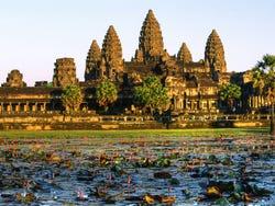 ,Excursión a los Templos de Angkor,Excursion to Angkor Temples