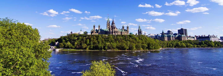Excursión privada a Ottawa