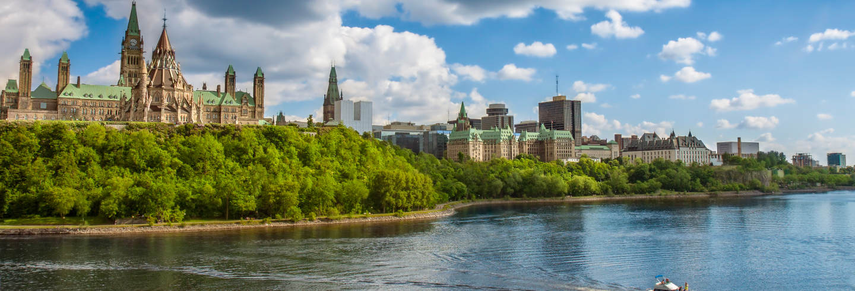 Free tour por Ottawa ¡Gratis!