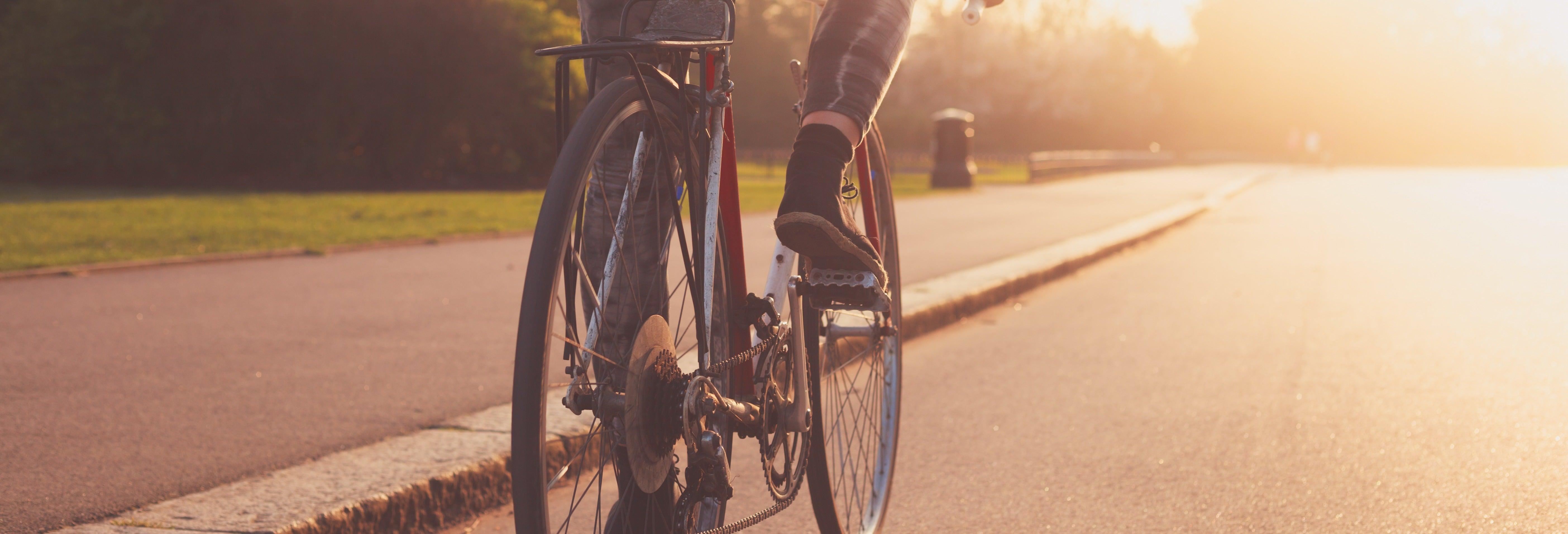 Tour di Toronto in bicicletta