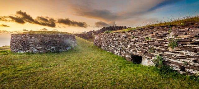 Excursión a Orongo y volcán Rano Kau