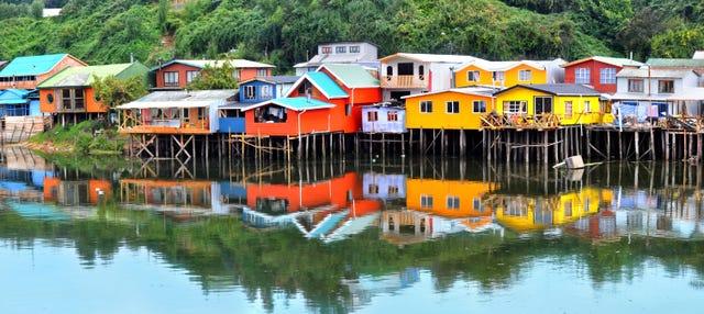 Excursión a la isla de Chiloé
