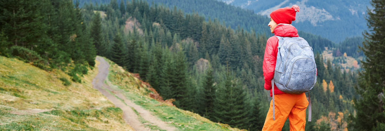 Randonnée dans le Parc National Alerce Andino
