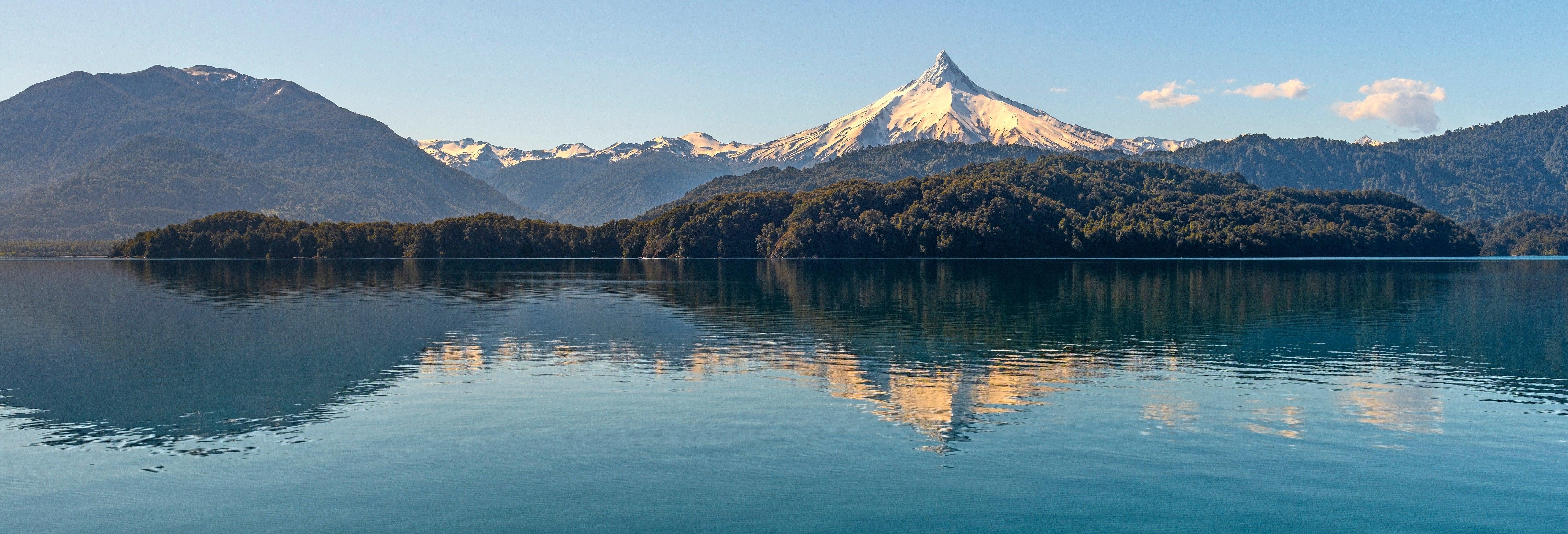 Excursion au lac Todos los Santos et à Villa Peulla