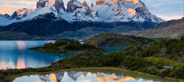 Excursión a Torres del Paine