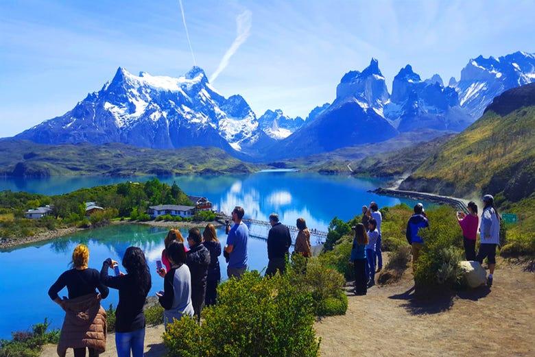 Torres Del Paine Trip