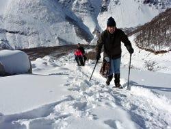 ,Excursión a Torres del Paine