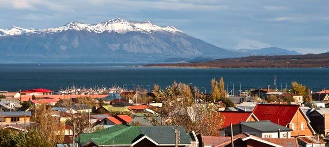 Tour en bicicleta por Puerto Natales