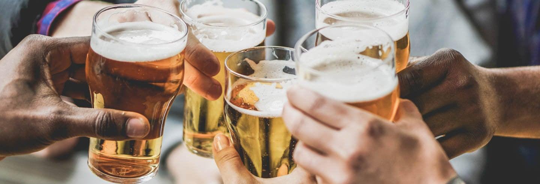 Beer Tour of Puerto Varas