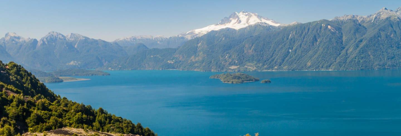 Tour por el lago Todos los Santos y Villa Peulla