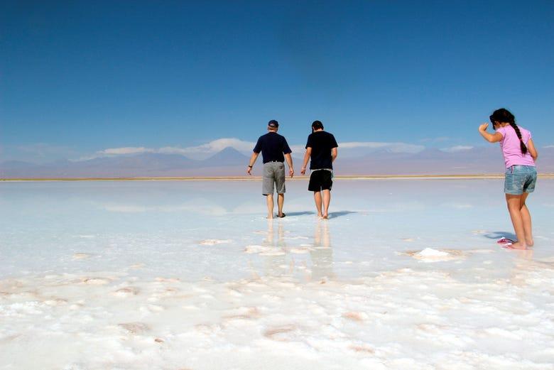 ,Excursión a Salar de Atacama