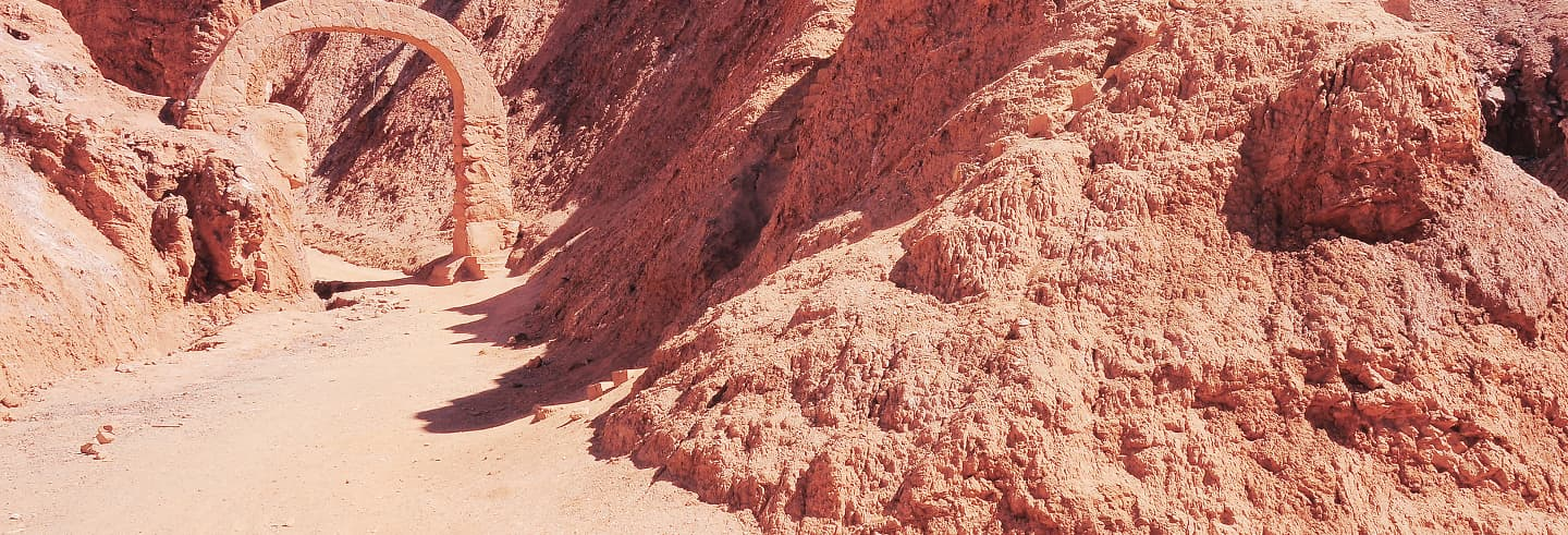 Archaeological Tour of Atacama