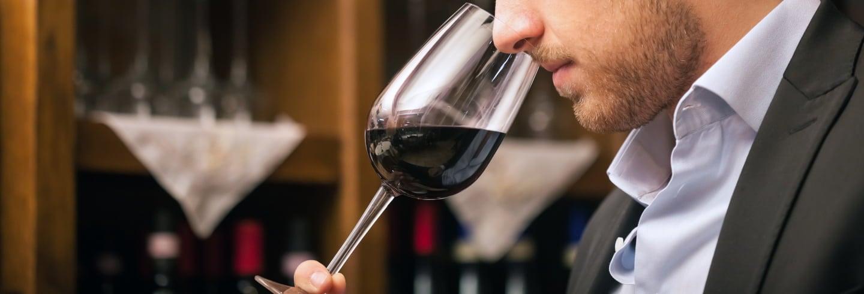 Cata de vinos chilenos