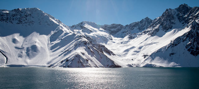 Excursión privada desde Santiago de Chile