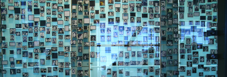 Free tour por el Museo de la Memoria y los Derechos Humanos
