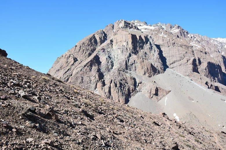 ,Excursión a Farellones,Excursión a Valle Nevado