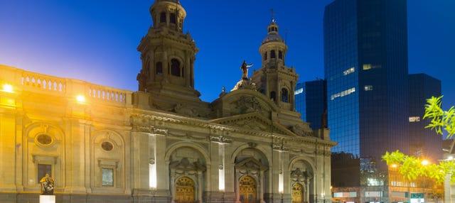 Tour nocturno por los bares de Santiago de Chile
