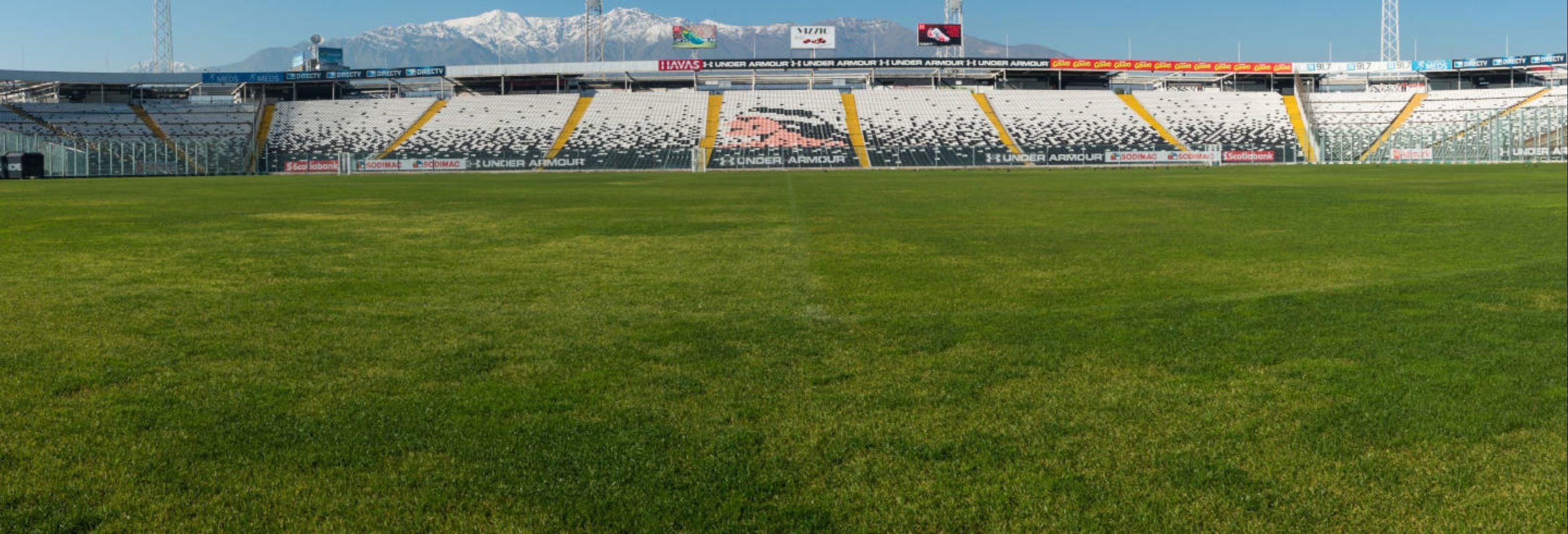 Estadio Monumental Stadium Tour