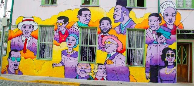 Free tour alternativo por Valparaíso ¡Gratis!