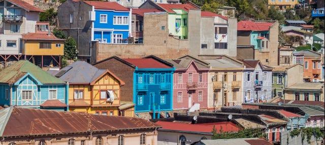 Free tour por Valparaíso ¡Gratis!