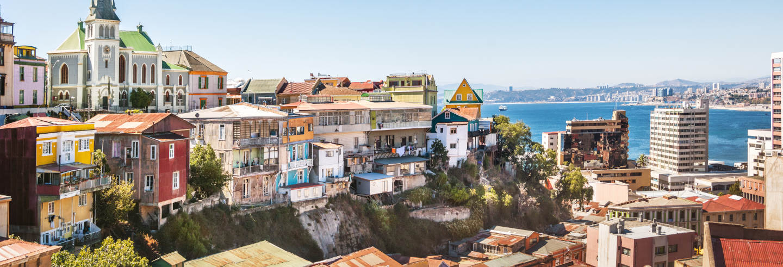 Tour privado por Valparaíso