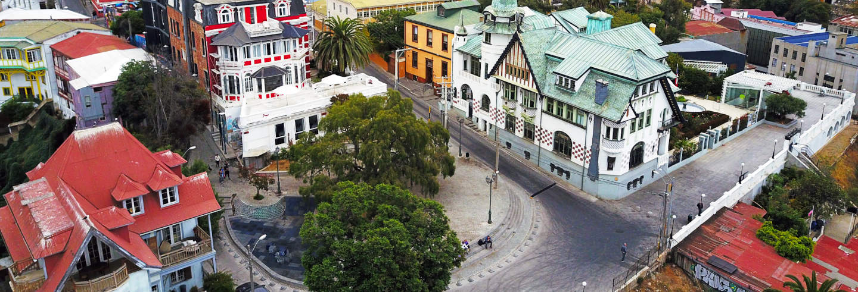Tour de Valparaíso al completo