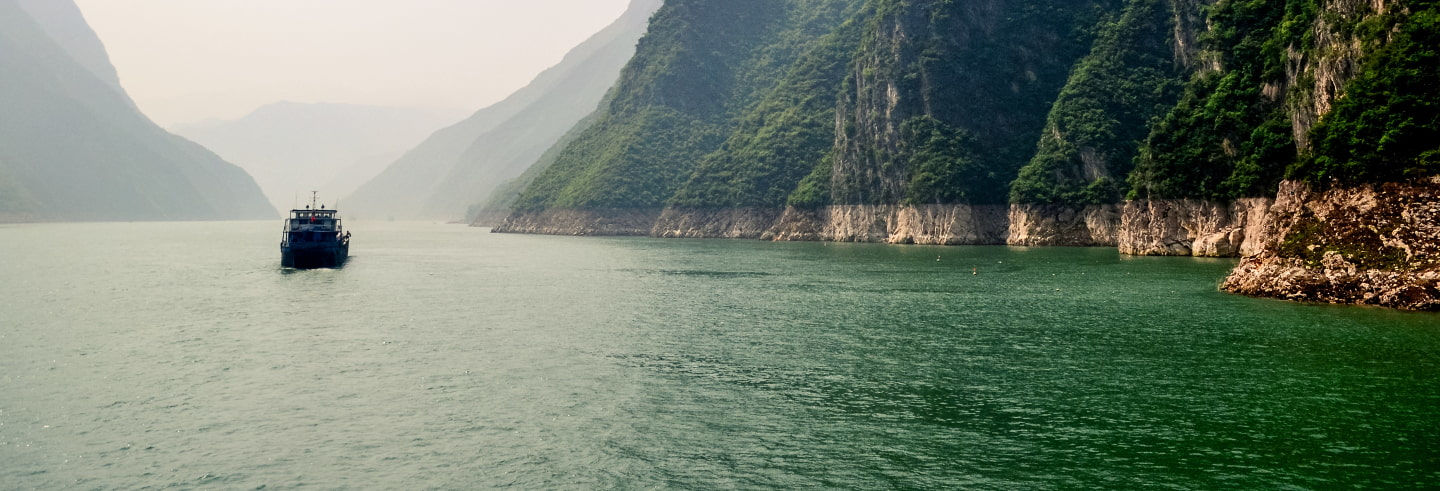 Yangtze River 4 Day Cruise