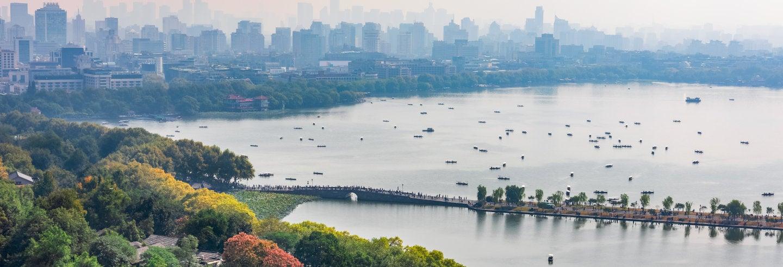 Free tour di Hangzhou