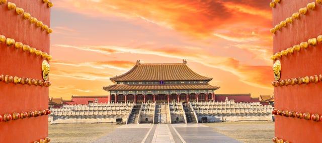 ¿Escala en Pekín? Tour desde el aeropuerto