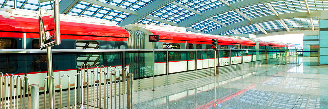 Metro di Pechino